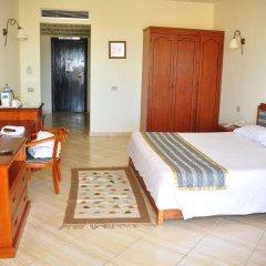 Royal Pharaoh Makadi - Hotel & Resort комната для гостей фото 4