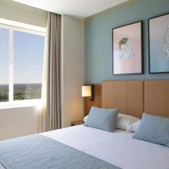 Hotel RIU Plaza Espana комната для гостей фото 2