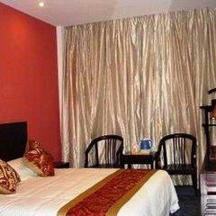 Good Dream Business Hotel (Shanghai Changning) комната для гостей фото 2