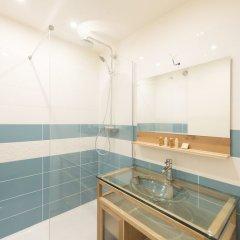 Отель Luxembourg Gardens Hideaway ванная