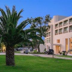 Plaza Resort Hotel фото 6