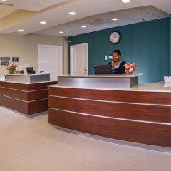 Отель Residence Inn Washington, DC / Dupont Circle интерьер отеля фото 3