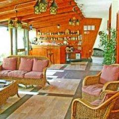Hotel La Costiera Аджерола гостиничный бар