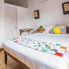 Отель OYO 12423 Home Pool View 1BHK Candolim Гоа комната для гостей фото 2