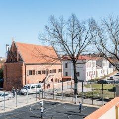 Отель Daugirdas Литва, Каунас - 2 отзыва об отеле, цены и фото номеров - забронировать отель Daugirdas онлайн фото 2