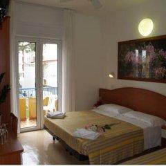 Hotel San Marino Риччоне комната для гостей фото 5