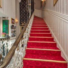 Alpek Hotel интерьер отеля фото 2