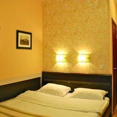 Гостиница Авент Инн Невский комната для гостей фото 5