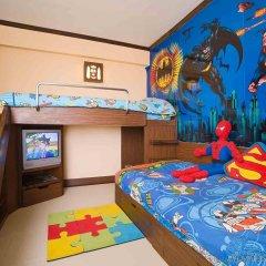Отель Mercure Pattaya Таиланд, Паттайя - 1 отзыв об отеле, цены и фото номеров - забронировать отель Mercure Pattaya онлайн детские мероприятия фото 2