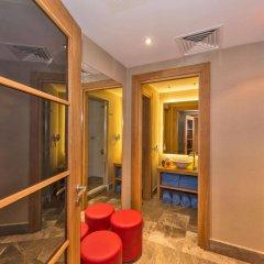 Отель ISTANBUL DORA спа фото 2
