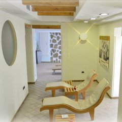 Отель Resort Sant'Angelo & Spa Пимонт спа