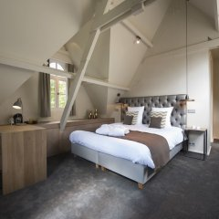 Отель B&B Chester Бельгия, Брюгге - отзывы, цены и фото номеров - забронировать отель B&B Chester онлайн комната для гостей фото 2