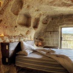 Отель Sextantio Le Grotte Della Civita Матера комната для гостей фото 2