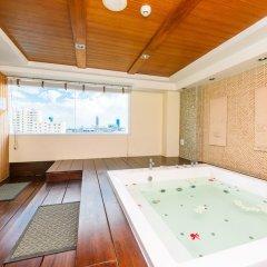 Отель Lohas Residences Sukhumvit Бангкок спа фото 2