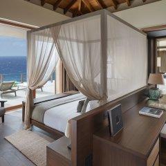Отель Mandarin Oriental, Canouan комната для гостей фото 4