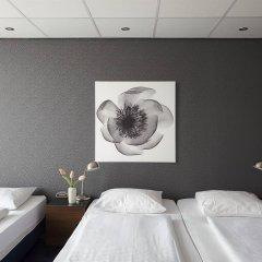 Отель DAmsterdam Leidsesquare Нидерланды, Амстердам - отзывы, цены и фото номеров - забронировать отель DAmsterdam Leidsesquare онлайн комната для гостей фото 4