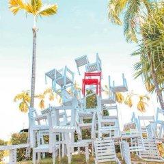 Отель Sugar Marina Resort Art Пхукет пляж
