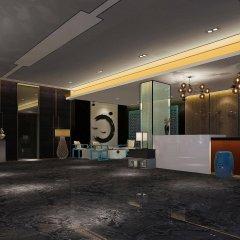 Yingshang Fanghao Hotel интерьер отеля