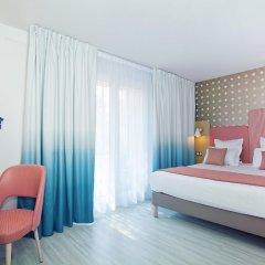 Отель Residhome Nice Promenade комната для гостей