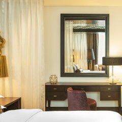 Sheraton Grand Hotel, Dubai удобства в номере