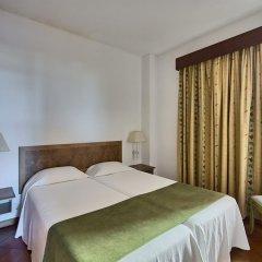 Отель Dom Pedro Meia Praia комната для гостей фото 5