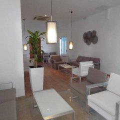 Hotel Apartamentos Solimar гостиничный бар