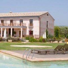 Отель Font Salada Испания, Олива - отзывы, цены и фото номеров - забронировать отель Font Salada онлайн приотельная территория