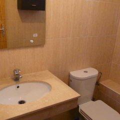 Отель Ghm Monte Gorbea ванная