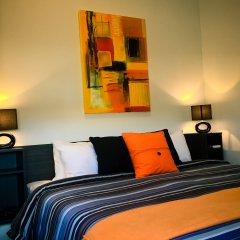Отель Doctor Syntax Тасмания комната для гостей фото 3