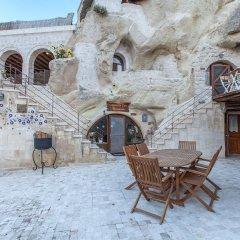 Мини-отель Oyku Evi Cave фото 7