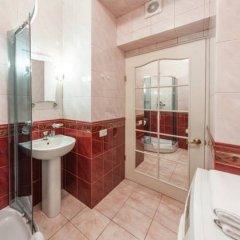 Апартаменты Continental Apartments ванная фото 2