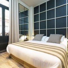 Cathedral Suites Hotel комната для гостей
