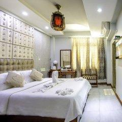 Отель Newtown Inn Мальдивы, Северный атолл Мале - отзывы, цены и фото номеров - забронировать отель Newtown Inn онлайн комната для гостей