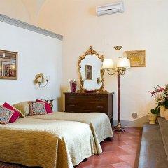 Отель All-Suites Palazzo Magnani Feroni Италия, Флоренция - 1 отзыв об отеле, цены и фото номеров - забронировать отель All-Suites Palazzo Magnani Feroni онлайн комната для гостей фото 3