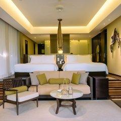 Отель Vana Belle, A Luxury Collection Resort, Koh Samui развлечения