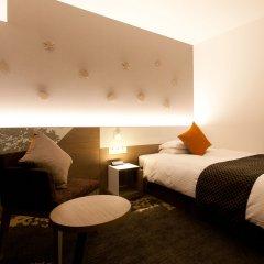 Toyama Excel Hotel Tokyu Тояма комната для гостей фото 4