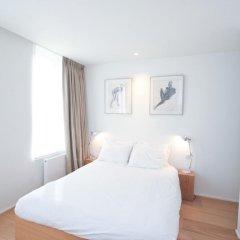 Отель Urbanrooms Bed & Breakfast Брюссель фото 3