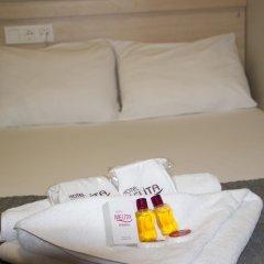 Melita Турция, Стамбул - 11 отзывов об отеле, цены и фото номеров - забронировать отель Melita онлайн комната для гостей фото 4