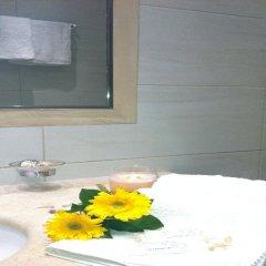 Отель Emmanouela Studios Греция, Остров Санторини - отзывы, цены и фото номеров - забронировать отель Emmanouela Studios онлайн ванная