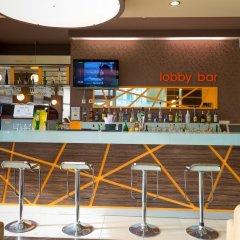Отель Yavor Palace Солнечный берег гостиничный бар