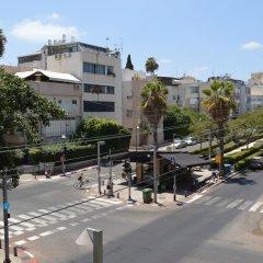 Отель Wonderfully apt. in Tel Aviv-5 min Beach Тель-Авив
