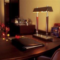 Отель Sheraton Poznan Hotel Польша, Познань - отзывы, цены и фото номеров - забронировать отель Sheraton Poznan Hotel онлайн удобства в номере