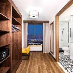 Отель El Cortez Hotel and Casino США, Лас-Вегас - 1 отзыв об отеле, цены и фото номеров - забронировать отель El Cortez Hotel and Casino онлайн фото 2