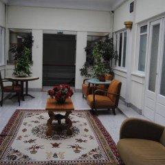 Отель Peninsular интерьер отеля фото 2