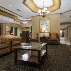 Отель Chicago Club Inn & Suites интерьер отеля фото 2