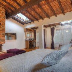 Бутик-отель Ephesus Lodge комната для гостей фото 4