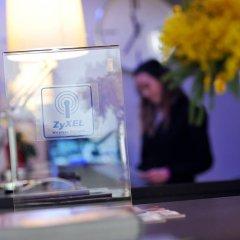 Отель M14 Италия, Падуя - 3 отзыва об отеле, цены и фото номеров - забронировать отель M14 онлайн гостиничный бар