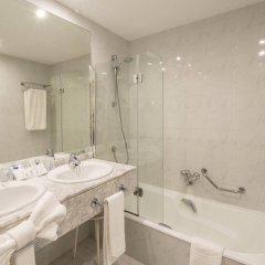 Hotel Beatriz Costa & Spa ванная