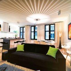Отель Charles Home - Grand Place Aparthotel комната для гостей фото 4