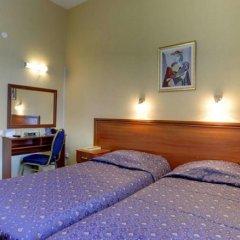 Гостиница Невский Экспресс Стандартный номер с 2 отдельными кроватями фото 5